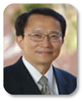 Photo of M. C. Frank Chang
