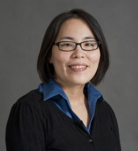 Photo of Miryung Kim