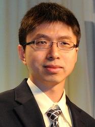 Photo of Zhiru Zhang